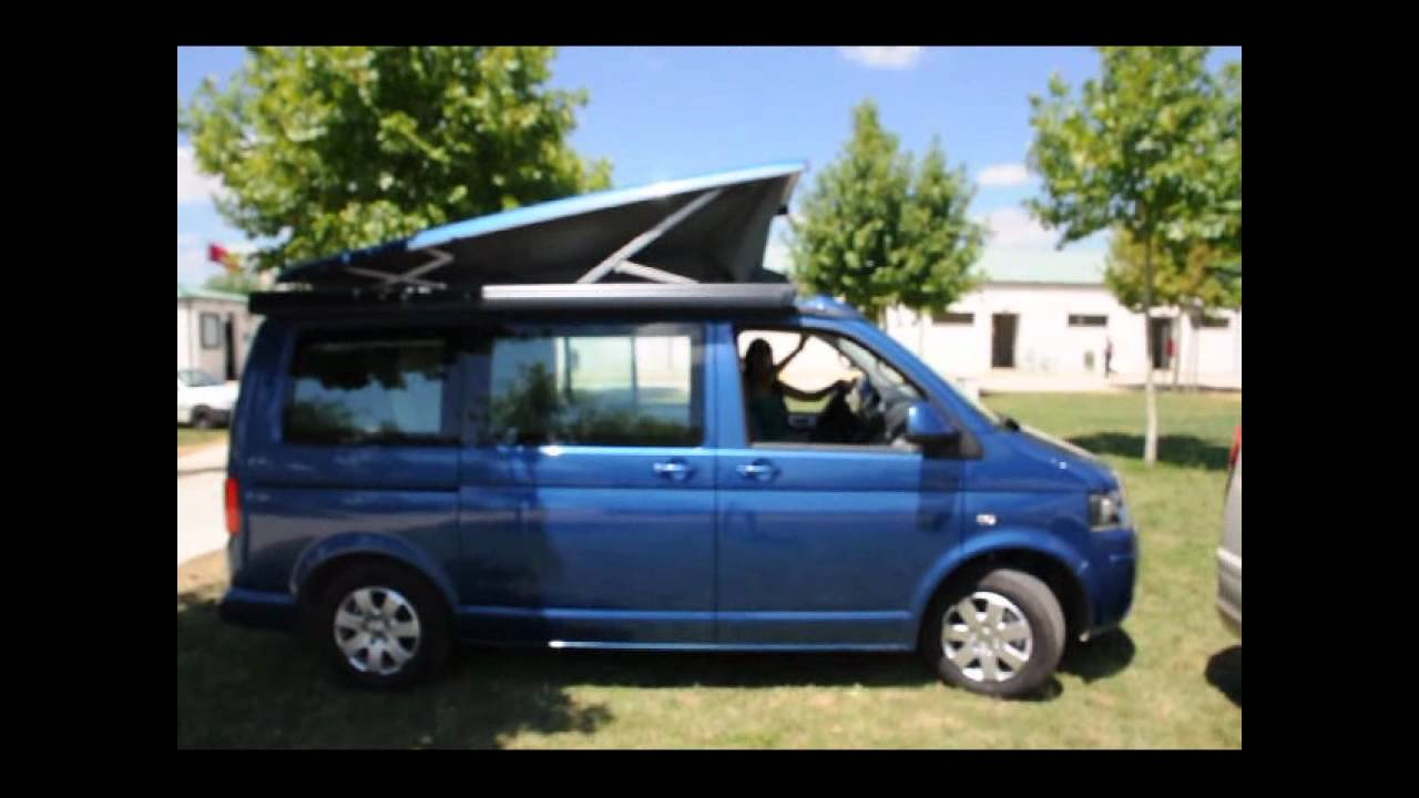 mercedes viano marco polo volkswagen california youtube. Black Bedroom Furniture Sets. Home Design Ideas