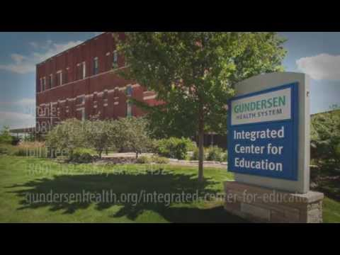 The Integrated Center for Education at Gundersen Health System