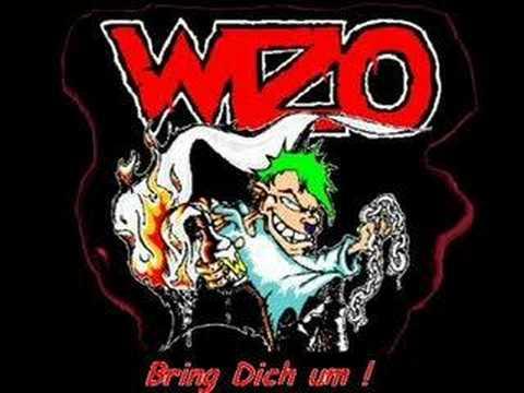 Wizo - Bring Dich Um