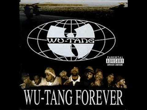 Wu Tang Clan- Reunited