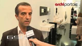 ARCHIPORTALE CERSAIE 2011 - GSG
