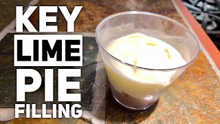 The Easiest Way to Make Key Lime Pie