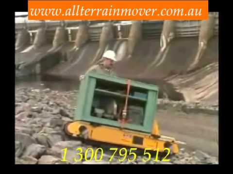 All Terrain Mover