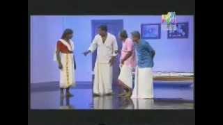 Comedy Festival Grand Finale 115-2013 Team Stars of Kochi Part-1 Mazhavil Manorama