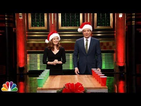 Holiday Flip Cupwith Amy Adams