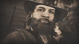 John Marston RUIM! - Red Dead Redemption 2