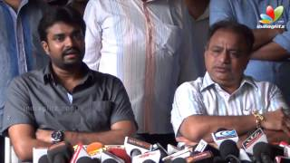Thalaiva - Vijay's Thalaivaa producer cries for help | Amala Paul, AL Vijay, Chandraprakash Jain | Tamil Movie