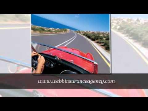 Webb Insurance Agency - Auto Insurance