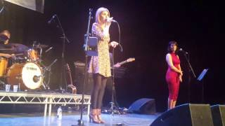 download lagu Donna Taggart Hallelujah/jealous Of The Angels Live At The gratis