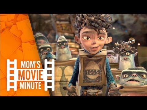 The Boxtrolls   Mom's Movie Minute   FandangoMovies