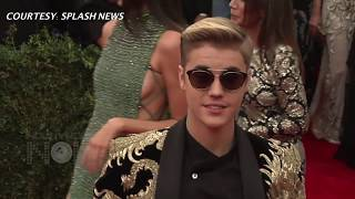 (VIDEO) Justin Bieber Kills It At The MET Gala 2015 Red Carpet
