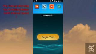 How To Increase Jio 4G Speed(Easy Method, No Root,No VPN){Only For MediaTek}