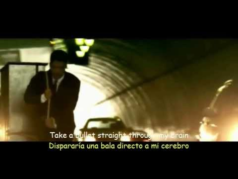 Bruno Mars ~ Grenade (lyrics - Sub. Spanish español) Official Video video