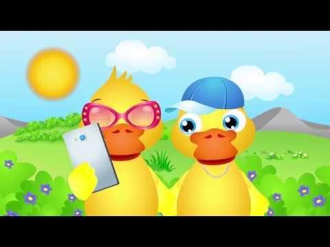 Muzyka Dla Dzieci  - Kaczuszki