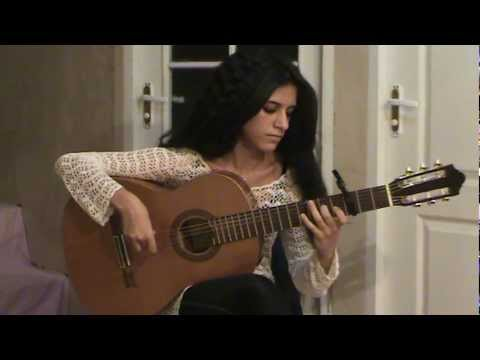ELENA /Yerevan/ Cancion del mariachi Music Videos