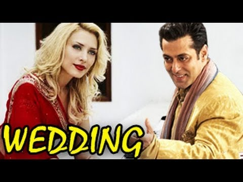 Salman Khan & Iulia Vantur to MARRY in 2014