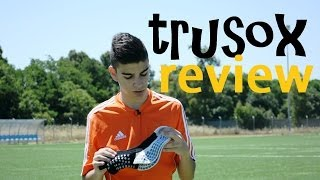 Trusox Review | Footballerz Italy