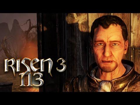 RISEN 3 [113] - Ein Gehöft inmitten des Todes ★ Let's Play Risen 3