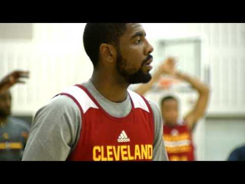 Best of Phantom: Cavaliers Practice
