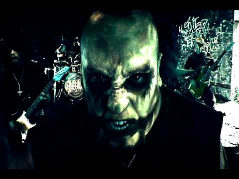 ARSENIUS - Necronomicon- Music Videos