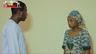 FARIN DARE PART 3 LATEST NIGERIAN HAUSA FILM With English Subtitle