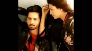 Valentine Day Special | Aiza Khan & Danish Taimoor