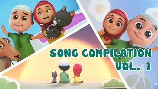 NUSSA : SONG COMPILATION VOL. 1