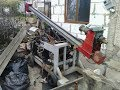 Буровая установка стоимостью в 180000 гривен или как выбросить 180000 гривен за металолом )