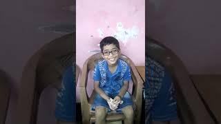 Little champ mayank Dwivedi