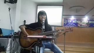 Download Ek din xodi New Nepali Christian song by [Carol Gurung]Composed by [Krish Gurung] 3Gp Mp4