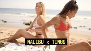 BIKINI SESH x Malibu Beach in BoutineLA Vibes
