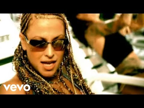Anastacia - One Day In Your Life (International Version) Video
