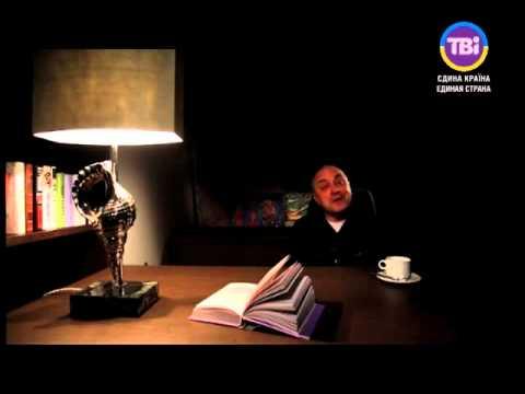 Вірш Тараса Шевченка у виконанні Віктора Андрієнка
