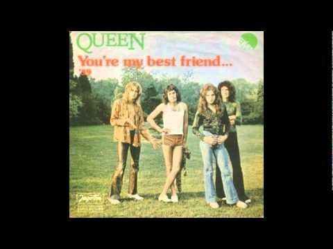 Queen - 8.You