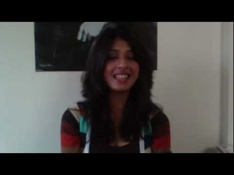 Aishwarya Sakhuja Helps Smile Foundation video