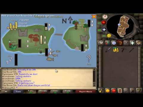 Miscellania Money Making Guide – RuneScape 2007
