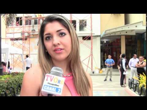 29 AGOSTO PRE SESION DE FOTOS CANDIDATAS A REINA DEL CANTON HUAQUILLAS