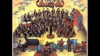 Procol Harum - Whaling Stories [Live With he Edmonton Symphony Orchestra]