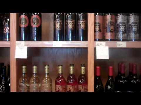 Visit us at Jordan Wine & Spirits in Parker, Colorado