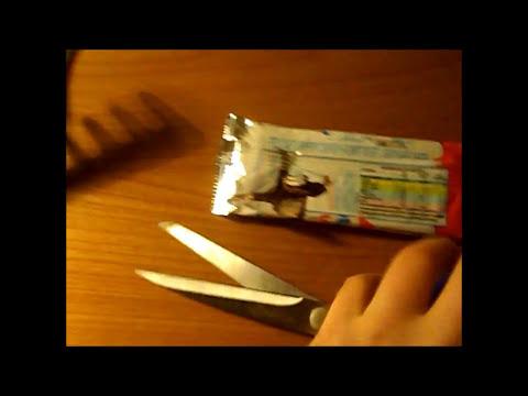 Tutorial-Come uccidere un kinder pingui By cal