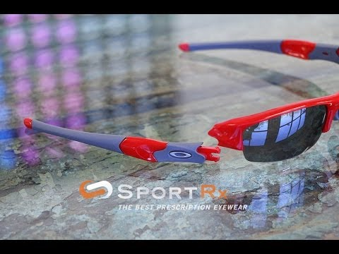 SportRx | How To: Change your Flak Jacket Earsocks