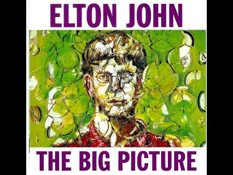 Elton John - Love