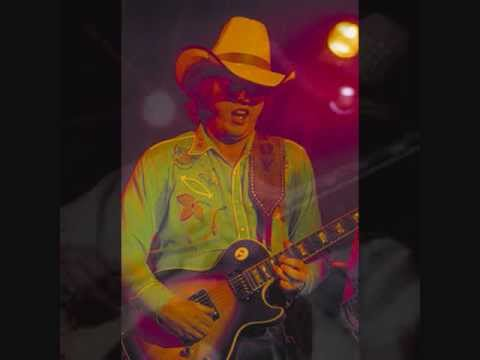 My tribute to Toy Caldwell and the MarshallTucker Band