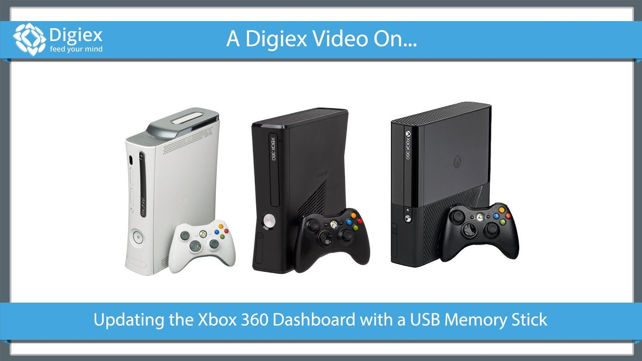 Xbox 360 Dashboard / System