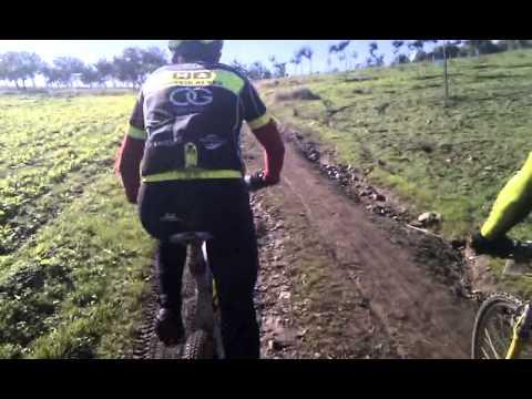 Maratona da Castanha 2013