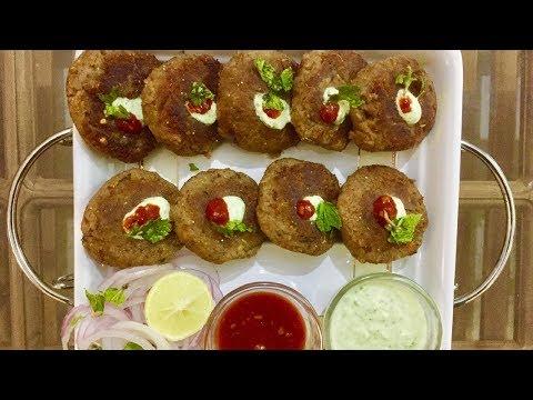 Festival Special Kebab Special Shikampuri Recipe || Premium Flavour