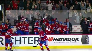 Max Domi Scores With 22 Seconds Left To Take The Lead (NHL Record For Back To Back Goals) 11/1/2018