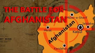 Afghanistan and the Taliban Explained (2015 - Present) | Real Matters