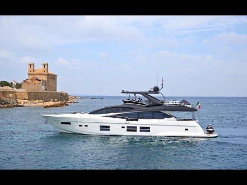 Astondoa 80 GLX by Yachts Invest