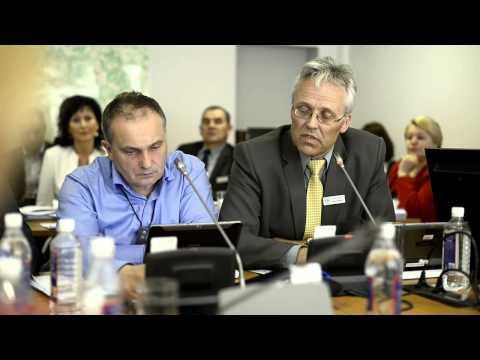 Klaipėdos rajono savivaldybės Tarybos posėdis 2013 04 25